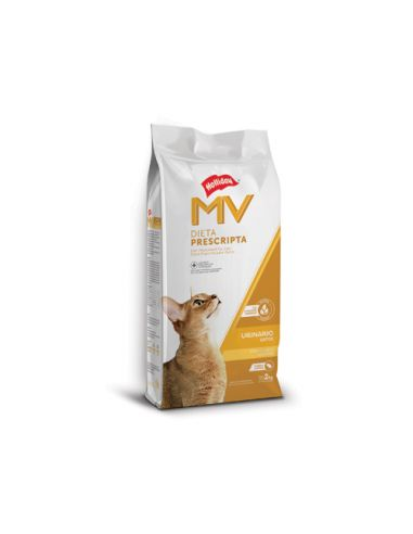 Virbac HPM Dog Urology - Dissolution and Prevention 12 kg