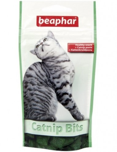 Brit Care Cat Snack Dental - Tratamiento Dental de Pavo para Gatos 0.05 kg